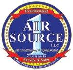 Air Source 1 LLC
