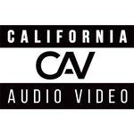 California Audio Video Inc.