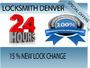 locksmith emergency Denver
