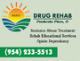 Drug Rehab Pembroke Pines