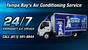 John's Air Conditioning & Heating Service LLC