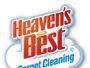 Heaven's Best Carpet Cleaning Winston-Salem NC