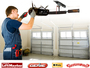 GARAGE DOOR REPAIR - SAN MARCOS