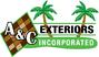 A & C Exteriors Inc