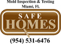 Safe Homes Environmental Consultants