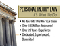 Personal Injury Lawyer North Hollywood