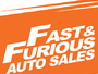 Fast & Furious Auto Sales