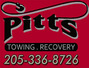 Gene Pitts Towing & Recovery
