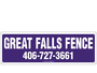 Great Falls Fence