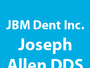 JBM Dent Inc. - Joseph Allen DDS
