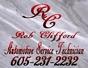 Rob Clifford Automotive Service Technician