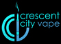 Crescent City Vape's Clouds on the Avenue