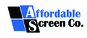 Affordable Screen Company