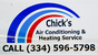 Chick's Air Conditioning & Heating Service