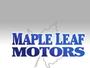 Maple Leaf Motors