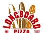 Longboard Legends Pizza