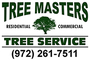 Tree Masters Tree Service
