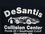 DeSantis Collision Center