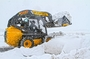Snow Plowing, Shoveling, & Ice Removal
