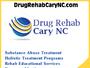 Drug Rehab Cary