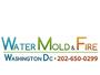 Water Mold & Fire Washington DC