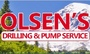 Olsen Well Drilling & Pump Service