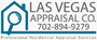 Las Vegas Appraisal CO