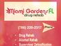 Drug Rehab Miami Gardens