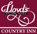 Lloyd's On the River Country Inn