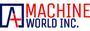 A+ Machine world INC.