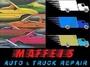 MAFFEIS AUTOMOTIVE