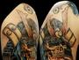 Iron heart Tattoo Company