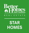 Better Homes and Gardens Real Estate Star Homes