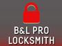 B&L Pro Locksmith Service