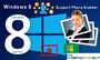 Windows 8 Customer Support Services