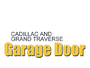 Cadillac Garage Door