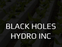 Black Holes Hydro Inc.