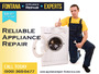 Fontana Appliance Repair Experts