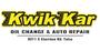 Kwik Kar Oil Change & Auto Repair