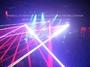 Concert Tour High Power Laser Show Rental Services