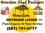 Houston Shed Builders