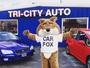 Tri City Auto Sales LLC