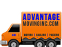 Advantage Moving