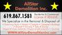 AllStar Demolition Inc