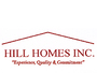 Hill Homes Inc.