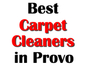 Provo Carpet Cleaners
