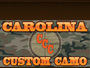 Carolina Custom Camo