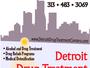 Detroit Drug Treatment Centers