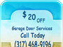 Garage Door McCordsville