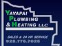 Yavapai Plumbing & Heating LLC